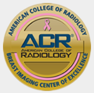 American College of Radiology Breast Imaging award logo