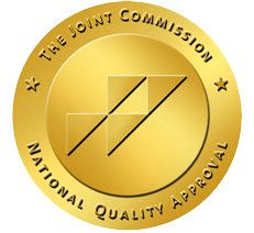Joint Commission Accreditation Log