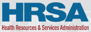 Picture of Health Resources and Services Admin logo