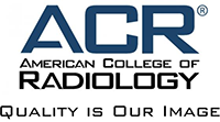 Picture of American College of Radiology logo