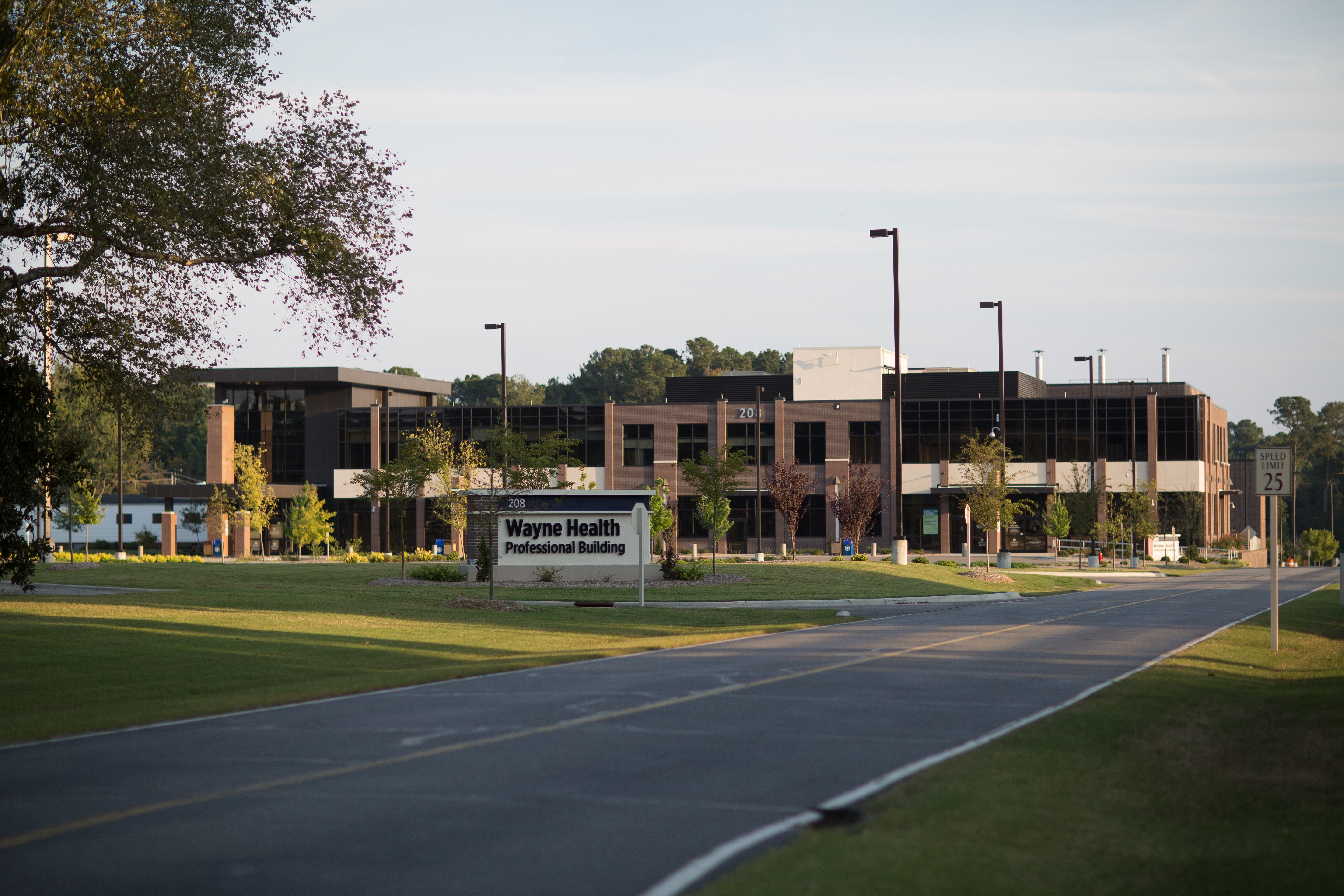 Wayne UNC Health Care Center for Nutrition and Diabetes Health