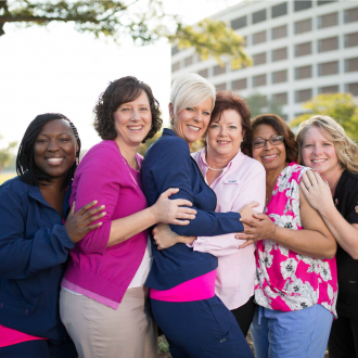 Breast Cancer Survivors